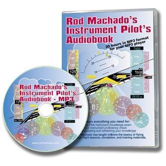 Instrument Pilot's Audiobook