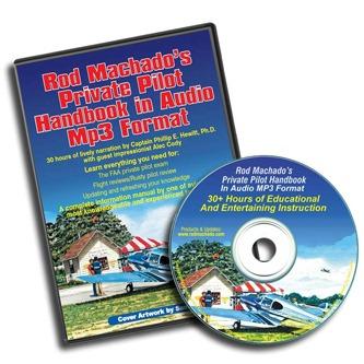 Private Pilot Handbook Audio mp3