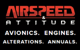 Arispe aviation avionics