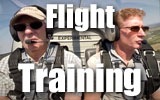 pilot aviation flight training