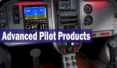 Advanced pilot products instument rating