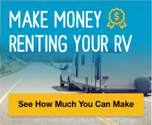 Rent your RV with RVShare