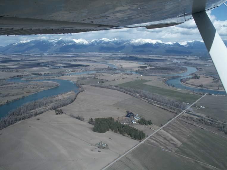 Kalispell City Airport, Kalispell, MT