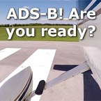 Are you ready for 2020? ADS-B is Required