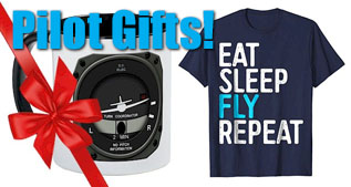 aviation pilot gifts