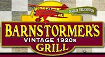 Barnstormers Grill, Williamson, GA