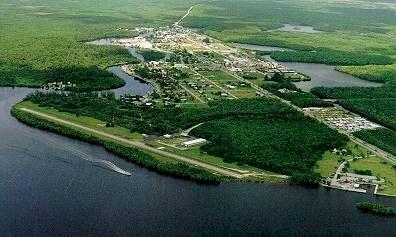 Everglades airpark everglades city fl for Everglades city fishing