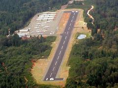 Georgetown Airport Georgetown CA - Airports in northern california