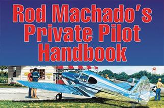 Rod Machado Pilot Training Course