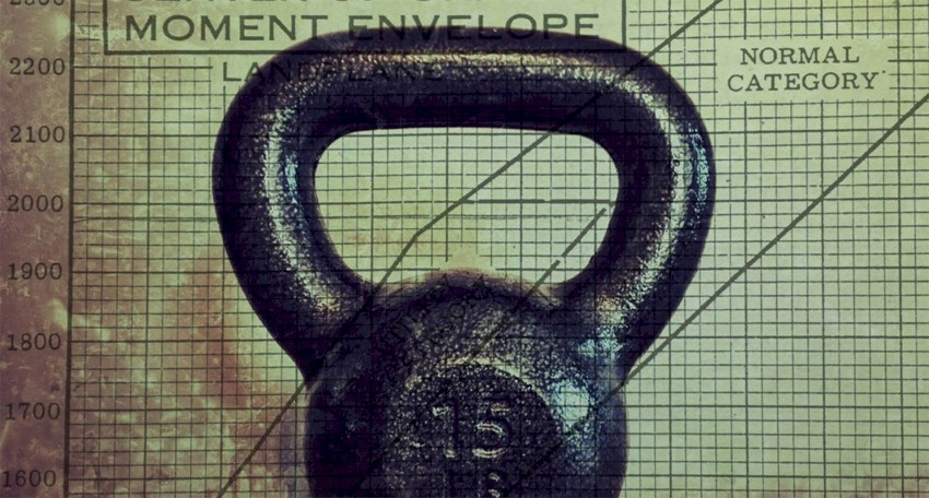 Weight A Moment: Weight And Balance Explained - Clayviation com